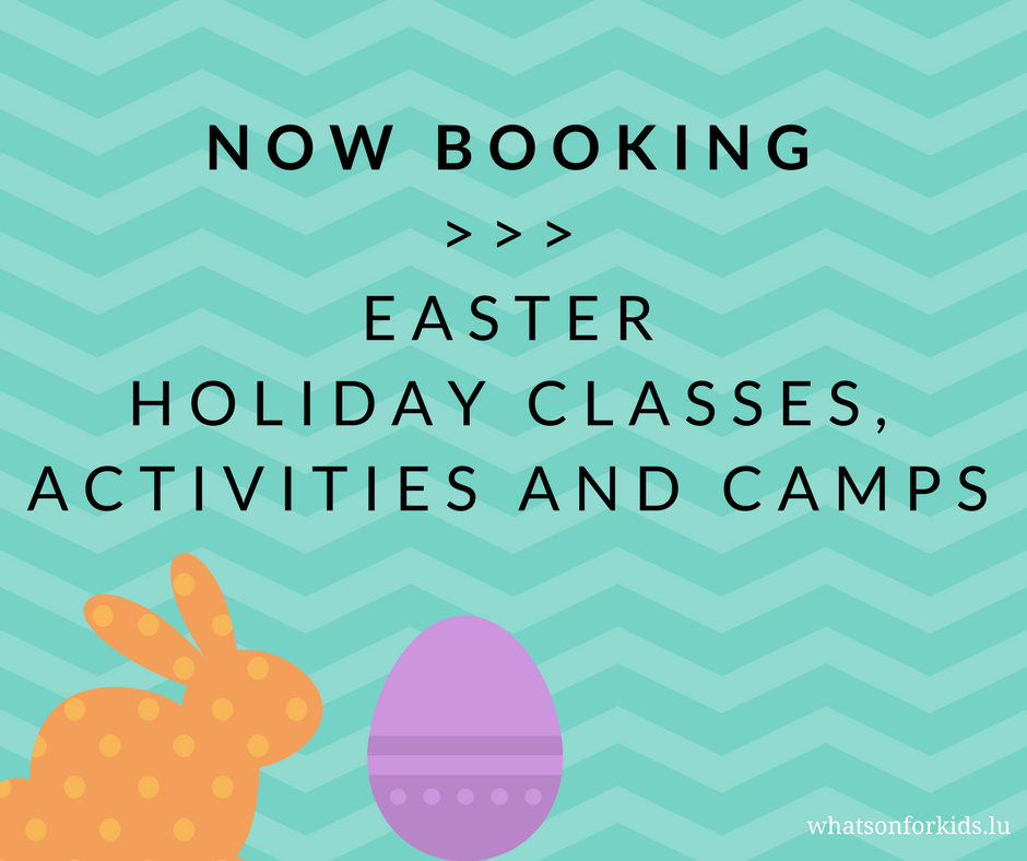 Easter-Camps