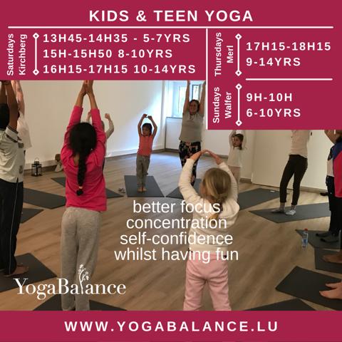 YogaBalance